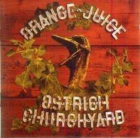 Orange Juice - Ostrich Churchyard