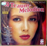 Orchester Anthony Ventura - 20 Traum-Melodien - Je T'Aime 6
