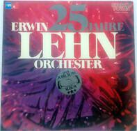 Orchester Erwin Lehn - 25 Jahre Erwin Lehn Orchester