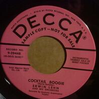 Orchester Erwin Lehn - Cocktail Boogie / Ciribiribin
