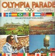 Orchester Kurt Edelhagen - Olympia Parade
