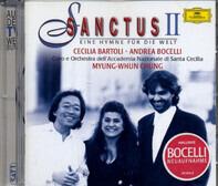 Vivaldi / Rossini / Messiaen a.o. - Sanctus II - Eine Hymne Für Die Welt