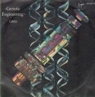 Orchestral Manoeuvres In The Dark - Genetic Engineering