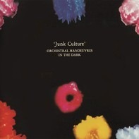 Orchestral Manoeuvres In The Dark - Junk Culture