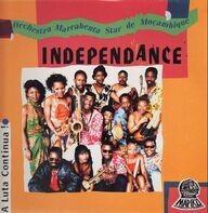 Orchestra Marrabenta Star De Mocambique - Independance