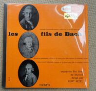 Orchestre Pro Arte De Munich Dirigé Par Kurt Redel - Les Fils De Bach - Sinfonias - Concerto