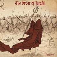Order Of Israfel - Red Robes