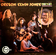 Oregon / Elvin Jones - Together