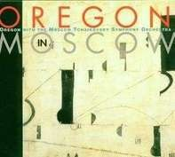 Oregon - In Moscow
