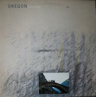 Oregon - Crossing