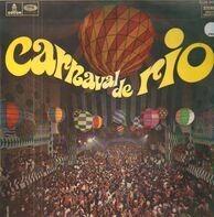 Orlando Dias / Francisco Egydio / Clara Nunes - Carnaval De Rio