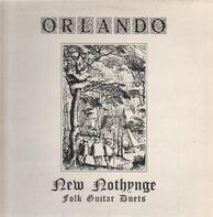 Orlando - New Nothynge