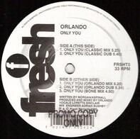 Orlando - Only You
