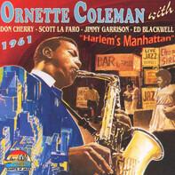 Ornette Coleman - Harlem's Manhattan