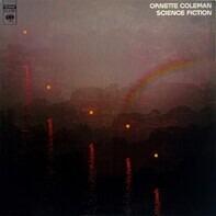 Ornette Coleman - Science Fiction
