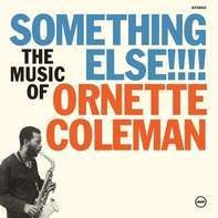 Ornette Coleman - Something Else!!!!