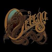 Ortega - The Serpent Stirs