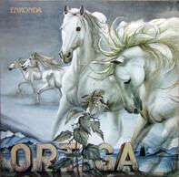 Ortiga - Enronda