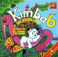 Kimba, Der Weisse Löwe - Kimba, Der Weisse Löwe 6