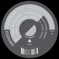 Osborne - The Ghostly Remixes