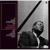 The Oscar Peterson Trio - A Jazz Portrait of Frank Sinatra