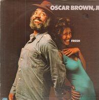 Oscar Brown Jr. - Fresh