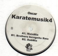 Oscar - KarateMusik 4