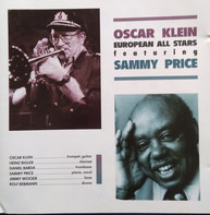 Oscar Klein , Sammy Price - European All Stars
