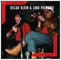 Oscar Klein & Lino Patruno - Jazz For Two / Big Four