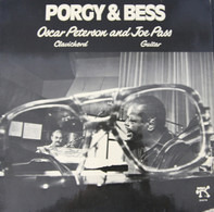 Oscar Peterson And Joe Pass - Porgy & Bess
