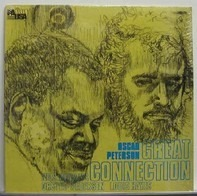 Oscar Peterson - Great Connection