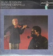 Oscar Peterson / Stéphane Grappelli - Time After Time