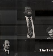 Oscar Peterson - The Trio