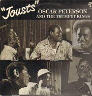 Oscar Peterson & The Trumpet Kings - 'Jousts'