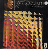 Oscar Peterson - Jazz Spectrum Vol. 3