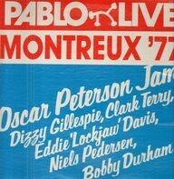 Oscar Peterson - Montreux '77