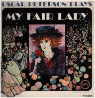 Oscar Peterson - Plays My Fair Lady