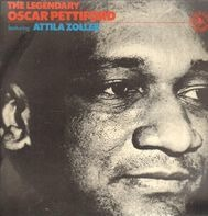 Oscar Pettiford Featuring Attila Zoller - The Legendary Oscar Pettiford