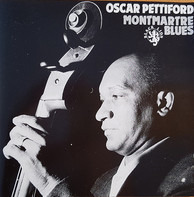 Oscar Pettiford - Montmartre Blues