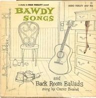 Oscar Brand - Bawdy Songs And Backroom Ballads