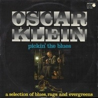 Oscar Klein - Pickin' The Blues