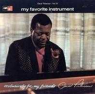 Oscar Peterson - My Favorite Instrument