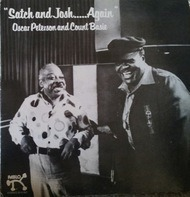 Oscar Peterson and Count Basie - Satch and Josh.....Again