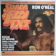 Osibisa - Super Fly T.N.T. (Original Motion Picture Soundtrack)