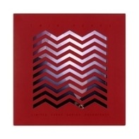 OST /Angelo Badalamenti - Twin Peaks: Limited Event Series OST (180g 2lp)