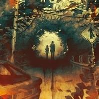 OST /Gustavo Santaolalla - The Last Of Us-Original Score Vol.1 (180g 2lp)