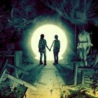 OST /Gustavo Santaolalla - The Last Of Us-Original Score Vol.2 (180g 2lp)