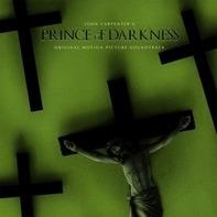 OST /John Carpenter /Alan Howarth - Prince Of Darkness (remastered Green 180g Vinyl))