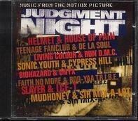 Biohazard & Onyx,Living Colour & Run D.M.C, u.a - Judgment Night