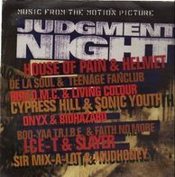 De La Soul, Mudhoney, Sonic Youth, Sir Mix-A-Lot - Judgment Night